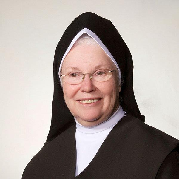 Sister Magaret Costello