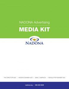 NADONA Media Kit